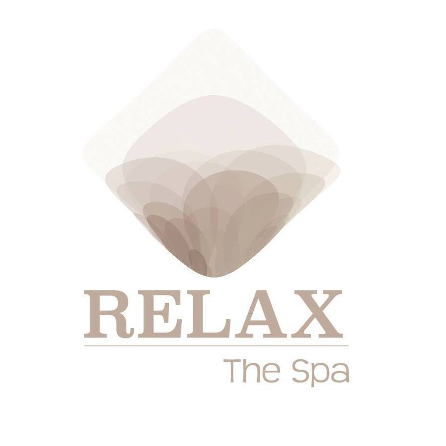 Relax The Spa Logo